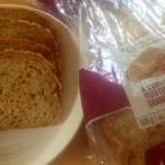 Non Vegan Bread