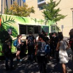 La Panthere Verte Food Truck
