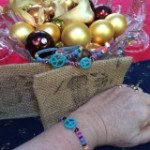 Peace Bracelets from the Esther Store