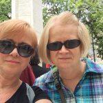Karen and Me at NARD