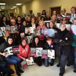 Nov 2015 Court Vigil: Photo Credit to Jo-Anne McArthur