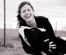 Jo-Anne McArthur of We Animals: AR activist and Vegan photojournalist