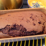Freshly Baked by Moi!
