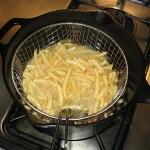 Deep Fat Frying