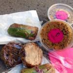 Lunch by Veganessa