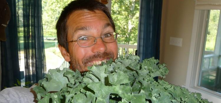 Veganic (Stockfree) Farming at La Ferme de L'Aube, by Jimmy Videle