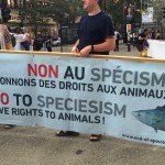 No to Specieism