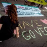 Chalking for Change