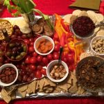 Goody Filled Snack Board