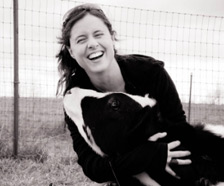 Jo-Anne McArthur of We Animals: AR activist and Vegan photojournalist